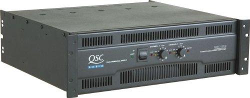 Qsc Rmx5050 Power Amplifier