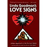 img - for Linda Goodman's Love Signs: A New Approach to the Human Heart [Paperback] book / textbook / text book