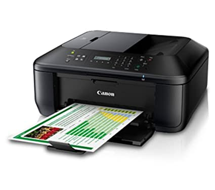 Canon Pixma MX477 All-In-One Printer
