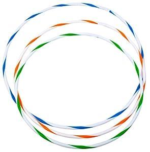 Classic Hula Hoop Set of 3