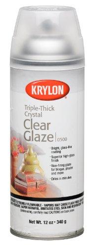 krylon-12-ounce-triple-thick-clear-glaze-aerosol-spray