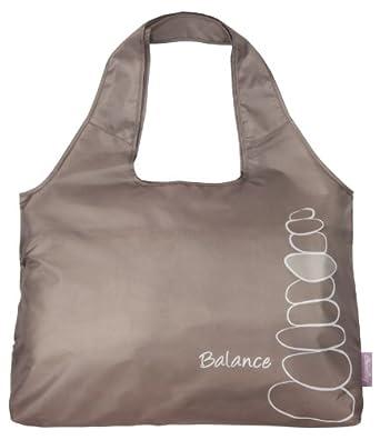 ChicoBag Karma Collection Reusable Shopping Tote/Grocery Bag (Balance)