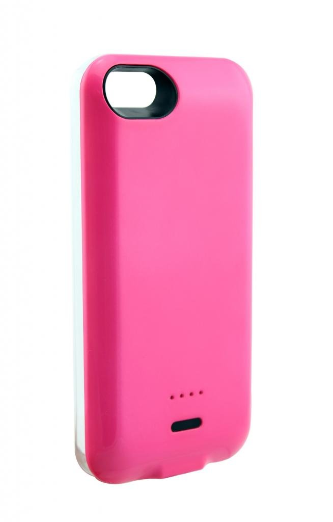 TB1 Products ® Large Capacity 2800mah Hot Pink Mobile Power Bank for iPhone 5C       reviews and more information