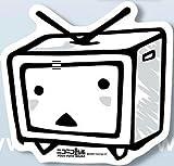 ニコニコ動画 ニコニコテレビちゃんマウスパッド