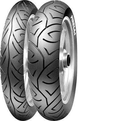 Pirelli Sport Demon Sport Touring Rear Tire -