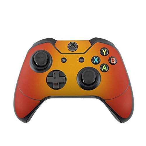 xboxone-personnalises-modded-controller-exclusive-design-cherry-sunburst-cod-avancee-warfare-le-dest