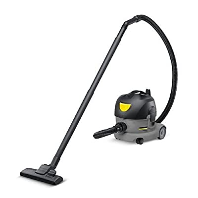 Karcher T8/1 1600-Watt Vacuum Cleaner (Grey)