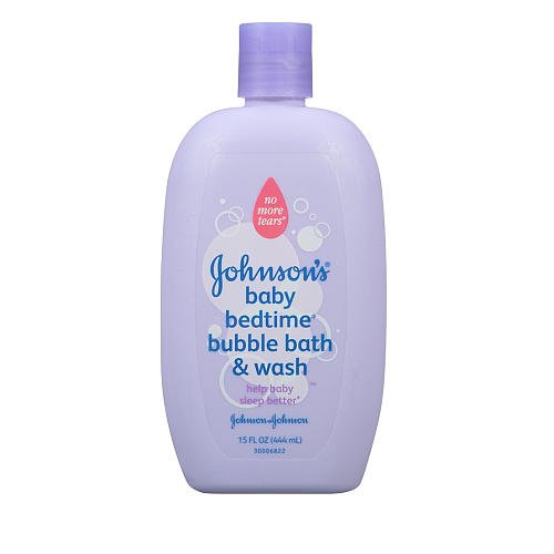 Johnsons Baby Bedtime Lotion