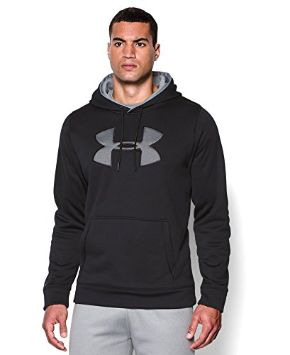 under-armour-mens-storm-armour-fleece-big-logo-hoodie-black-002-xx-large