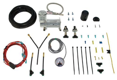 AIR LIFT 25856 Suspension Air Helper Spring Compressor Kit
