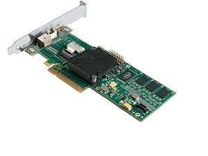 Intel RAID Controller SRCSASLS4I PCI-Express Interface 128MB M2D Lp