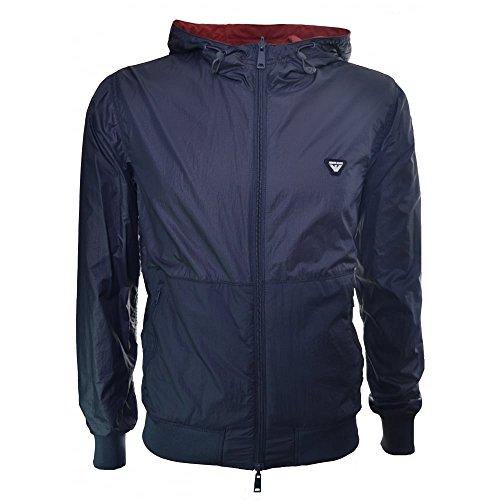 giacca uomo Armani Jeans mens reversible jacket c6b68 eu 65 -- 50 eur - 40 us