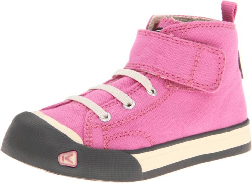 Canvas Toddler Shoes front-761652