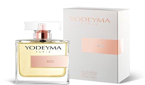 Profumo Donna Yodeyma RED Eau de Parfum 100 ml (Hypnotic Poison - Dior)