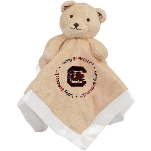 Baby Fanatic Security Bear Blanket, University Of South Carolina front-998934
