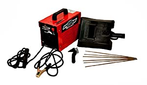Speedway 7644 230V Single Phase Arc Welder from North American Tool Domestic