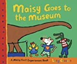 Lucy Cousins My Friend Maisy Collection: 5 book set in a bag. Includes Maisy, Charley and the Wobbly Tooth, Maisy Goes to Hospital, Maisy Goes to the Museum, Maisy Goes to the Library and Maisy Goes Camping.