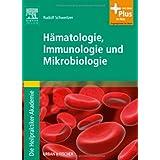 """Die Heilpraktiker-Akademie. H�matologie, Immunologie und Mikrobiologie: mit Zugang zum Elsevier-Portalvon """"Rudolf Schweitzer"""""""
