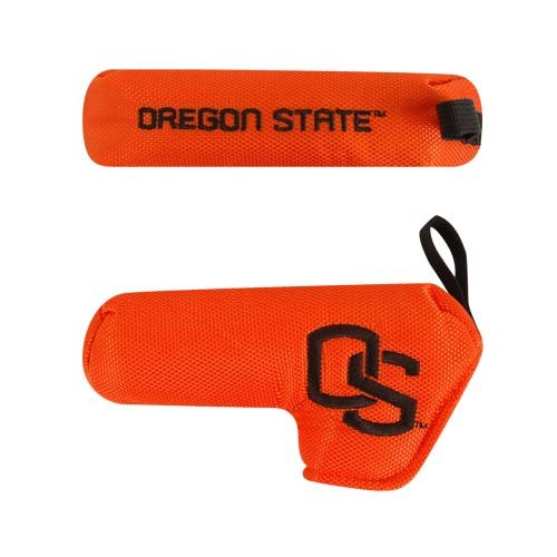 NCAA Oregon State Shaft Gripper Blade Golf Putter Cover new men golf clubs cooyute gp platinum t golf putter 34 inch clubs putter dynamic gold r300 steel golf shaft free shipping
