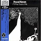 A Whiter Shade of Pale by Procol Harum (2001-02-07)