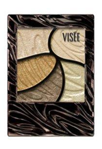 コーセー VISEE(ヴィセ) グラムヌードアイズ N-5 <アイカラー>