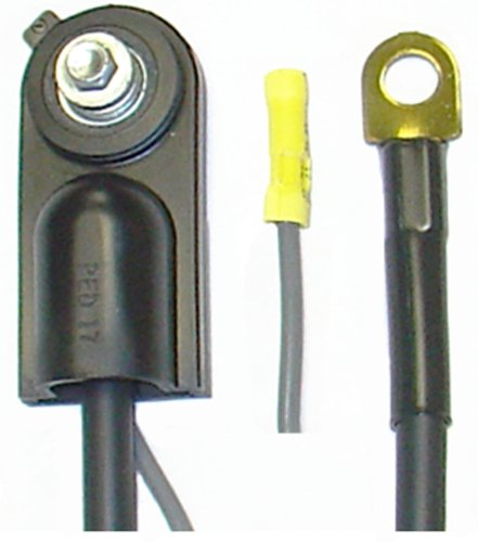 ACDelco 4SD55X Battery Cable