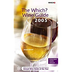 Which? Wine Guide (Which Consumer Guides) Claire Gordon-Brown