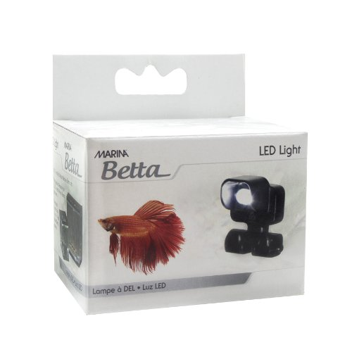 Marina Betta Kit Led Light