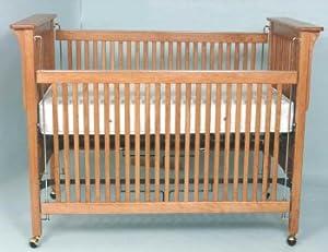 Build Your Own Crib Kit