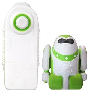 Series 2 Zibits Mini R/C Robot - Sion