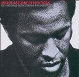 Michel Sardaby in New York