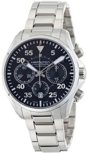 Hamilton Watch Khaki Pilot H64666135