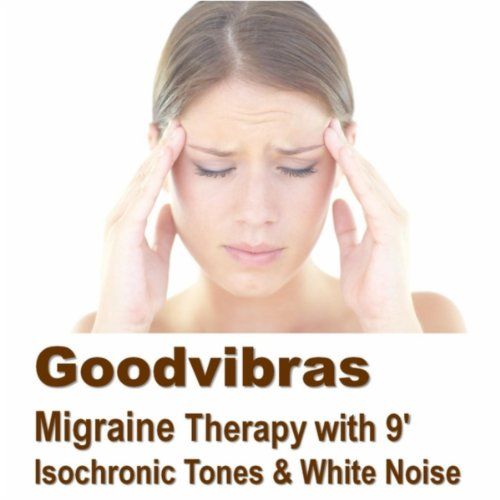 Migraine Therapy With 9