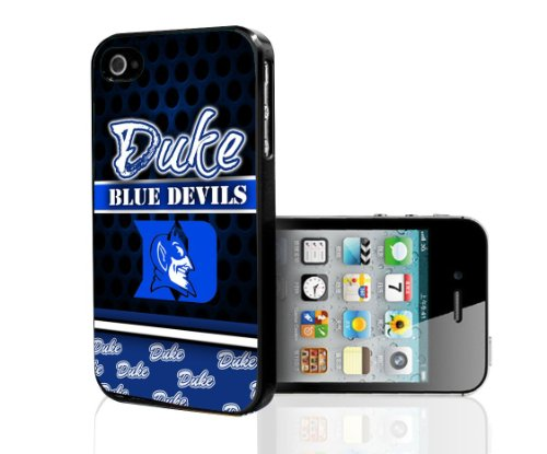 Blue Devils Duke Iphone 4 4s Hard Case at Amazon.com