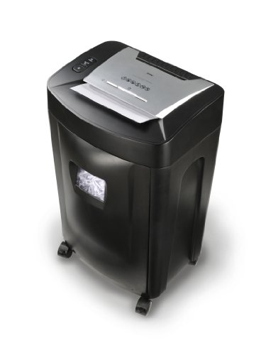 royal 1840mx 18 sheet cross cut paper shredder