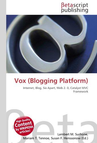 vox-blogging-platform-internet-blog-six-apart-web-2-0-catalyst-mvc-framework