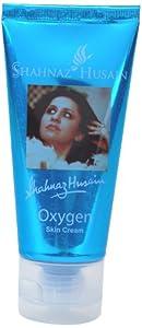 Shahnaz Husain Oxygen Skin Treatment Cream, 50g