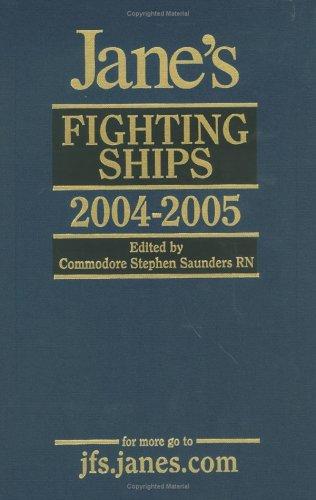 Jane's Fighting Ships