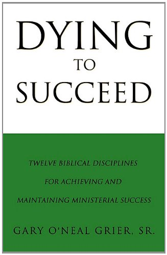 Dying To Succeed