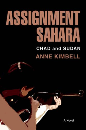 Assignment Sahara: Chad And Sudan