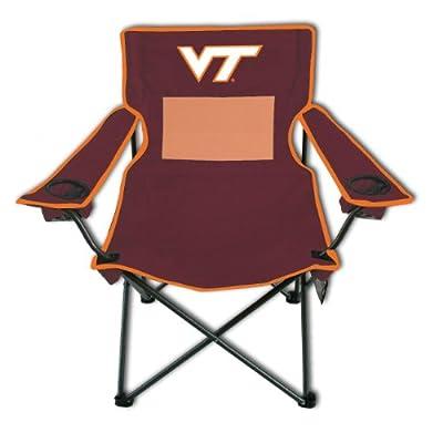Rivalry RV424-1100 Virgnia Tech Monster Mesh Chair