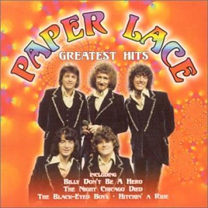 - Paper Lace - Greatest Hits - Zortam Music