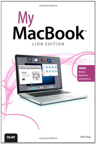 My MacBook (Lion Edition) (2nd Edition)