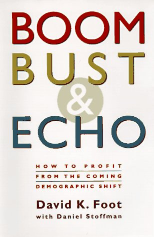bust boom and echoe essay 1) consider the following information: rate of return if state occurs state of economy boom bust probability of state of economy 70 30 stock a 14.