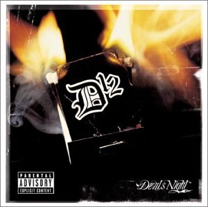 D12 - D12 - 2001 - Devils Night - Zortam Music