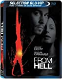 echange, troc From hell - Combo Blu-ray + DVD [Blu-ray]