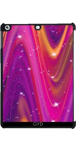funda-para-apple-ipad-air-olas-galaxia-rosa-y-morado-by-bluedarkart