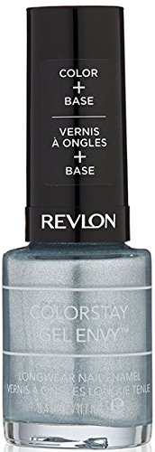 Revlon Colorstay Gel Envy Nail Enamel - Lucky Us (345) - 0.5 oz (Color Stay Gel Envy Nail Polish compare prices)