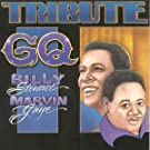 Tribute to Marvin Gaye & Billy Stewart