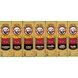Chef Paul Prudhomme's Magic Seasoning Blends ~ Ground Dried Magic Chiles 7-Pack